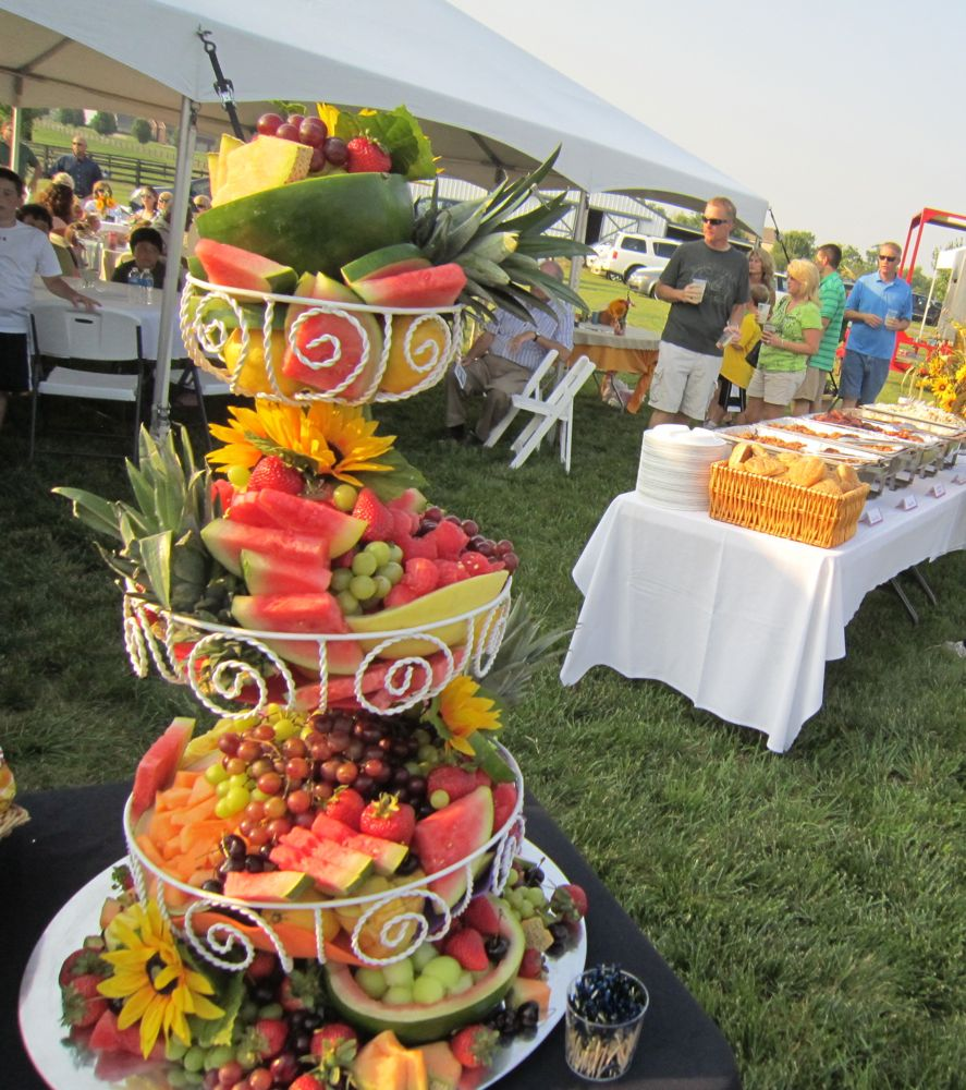 Bbq Wedding Reception Food Ideas: Catering, Business, Wedding, Catering, Services, BBQ, Ribs