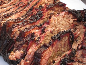 Kentucky Brisket German BBQ